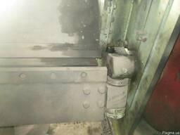 Листогиб с поворотной гибочной балкой И2114(2500х3). .. - photo 2