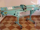Листогиб (станок для гибки металла) Sorex ZRS 2150