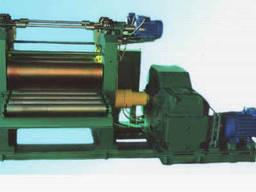 Листоправильная машина 4х1500 мм