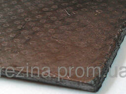 Листовой прокладочный материал из терморасширенного графита.