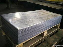 Свинец лист ГОСТ3778-98 Марка С1 Размер 1, 0х1000х2000 мм