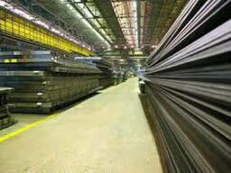 Лист конструкционный 5, 6, 8 сталь 40Х стальной стали. ..