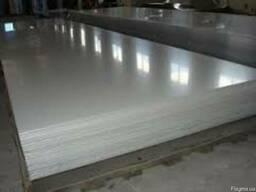Лист алюминиевый 0,5х1000х2000 мм