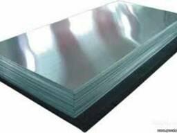 Листы алюминиевые 1050(АДО),3003(АМЦ),5251(АМГ2),5754(АМГ3)