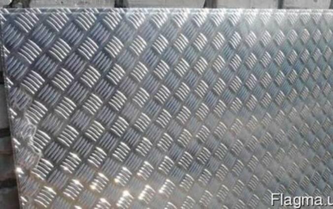 Лист алюминиевый рифленый 500х1500 цена, доставка