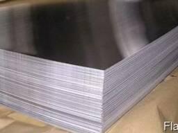 Лист Нержавеющей Стали 1,0*1000*2000 mm AISI 430 2R