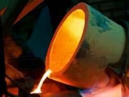 Литье из чугуна, стали и цветных металлов