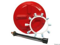 Литье пластмасс на термопластавтоматах (ПП, ПА, ПНД, ПВД, ПС