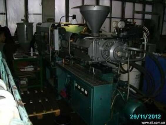 Литье пластмасс под давлением , изготовление литьевых пресс