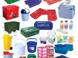 Литье пластмассовых изделий - фото 1