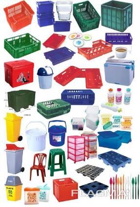 Литье пластмассовых изделий