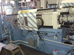 Машина для литья цинковых сплавов UPH-50 горячекамерная