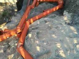 Ливнеотвод, гидроизоляция, дренаж участка, фундамента