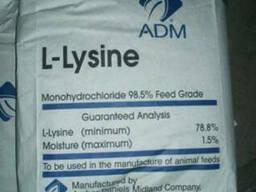 Лизин гидрохлорид,(Китай)