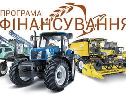 Лизинг сельхозтехники комбайн, трактор, сеялки зерновозы