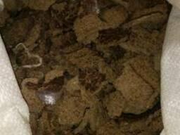 Льняная макуха (макуха из семян Льна)