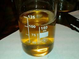 Льняное масло (от 10 л ) нерафинированное холодного отжима