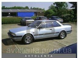 Лобовое стекло Mazda 626 GC 83-87 Купе/хетчбек (XYG) GS. ..