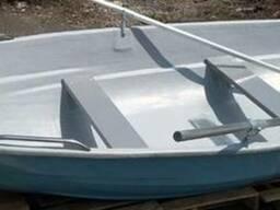 """Лодка """"Пелла"""", 4,1 м."""