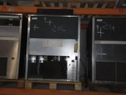 Льодогенератори, ледогенераторы Brema GB 1540 A-Q гранул