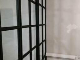 Перегородки Loft (изготовление, монтаж) г. Одесса.