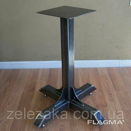 ЛОФТ! Подставка/опора/нога для столов для кафе, баров. ..