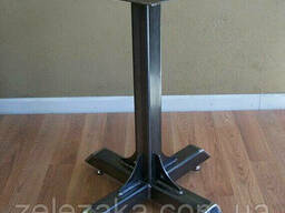 ЛОФТ! Подставка/опора/нога для столов для кафе, баров...