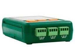 Логгер постоянного тока 3-канальный Extech SD900