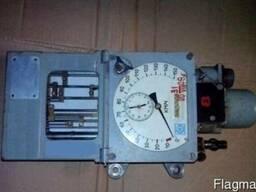 Локомотивный скоростемер 3СЛ2М