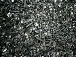 Лом алюминия , алюминиевый лом