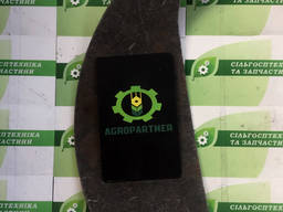 Лопатка (лепесток) загортача правая СУПН СКПГ 00. 401