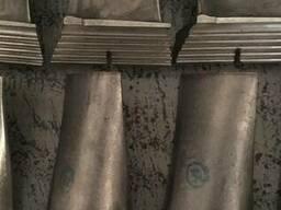 Лопатка рабочая 6ТК.04.003-10