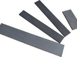 Лопатки / пластины к роторным компрессорам ВР и ТЦ