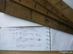 Лопатки, пластины роторов компрессоров, насосов