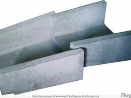 Лотки телескопические бетонные Б-6 , большой выбор ЖБИ