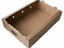Лоток, ящик для овощей и фруктов №2