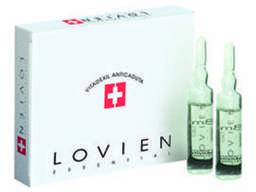 Lovien Essential HAIR LOSS Prevention Treatment Ампулы. ..