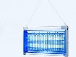 Электрический мухобойка. Ловушка для насекомых на 100 м². .. .