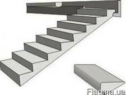 ЛС-10 лестничная ступень