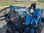 LS Tractor R50 без кабіни - фото 7