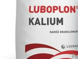 Luboplon калій K (Ca, Mg, S) 40-(4,5-4-13)