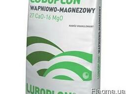 Luboplon W-M 27 CaO -16MgO