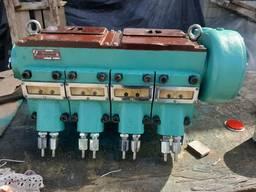Лубрикатор (станция смазки высокого давления) МП500