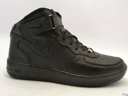 Лучшая цена! Качественные молодежные кроссовки Nike Air Forc