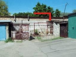 Лучшее предложение! гараж, 8х4,5 м, Соцгород, полный комплект документо
