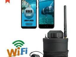 WiFi видеоудочка Lucky FF3309 20м (подводная видеокамера)