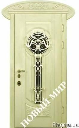 Лука ДВЕРИ - магазин дверей на ул. Толстого, 16 (м. Универси