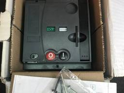 LV432641Мотор-редуктор MT400/630, 240-277В AC для Compact NSX 400-630, Schneider привод