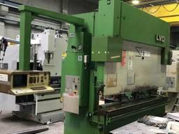 LVD PPE 80-3100mm CNC MNC8200 Листогибочный пресс гидравличе