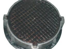 Люк канализационный тяжелый типа «ВМ »